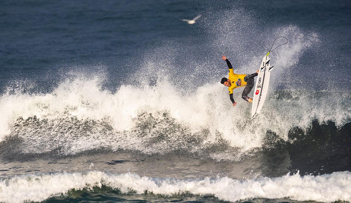 Italo Ferreira. Photo: WSL