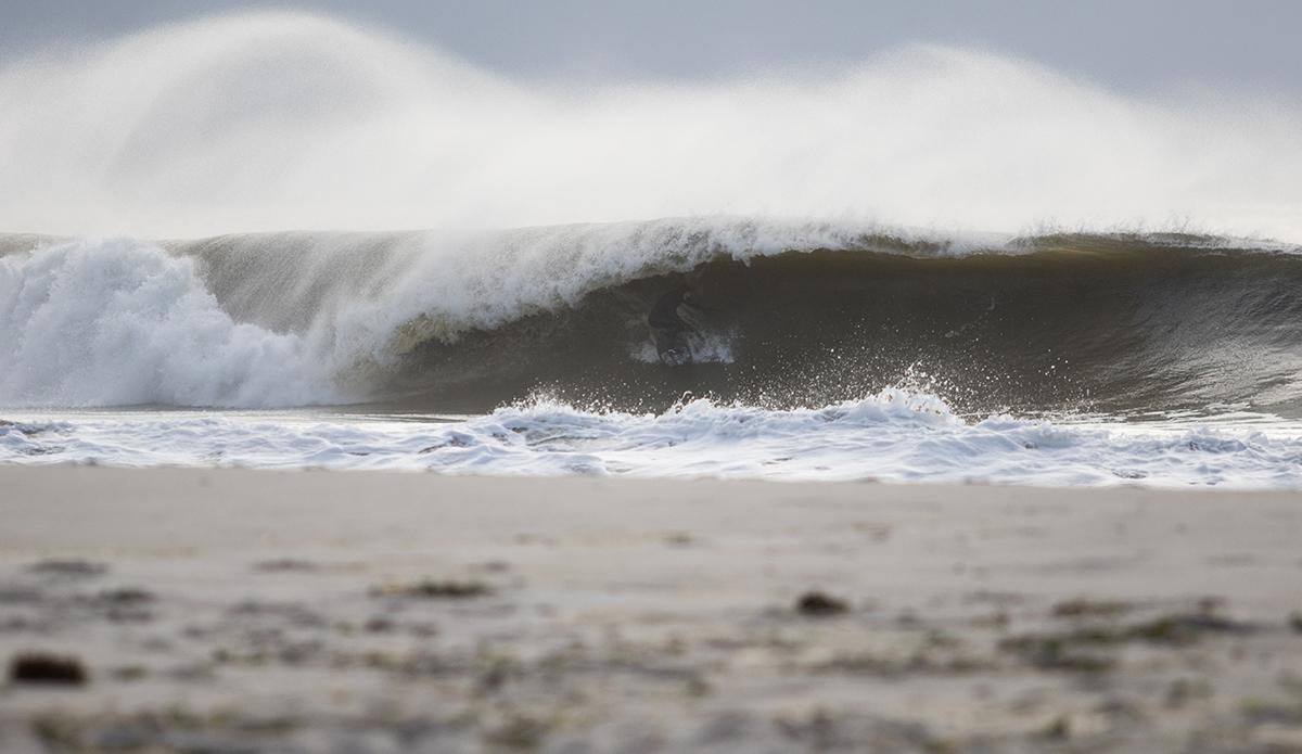 Photo: Patrick Murphy / @thekingslens