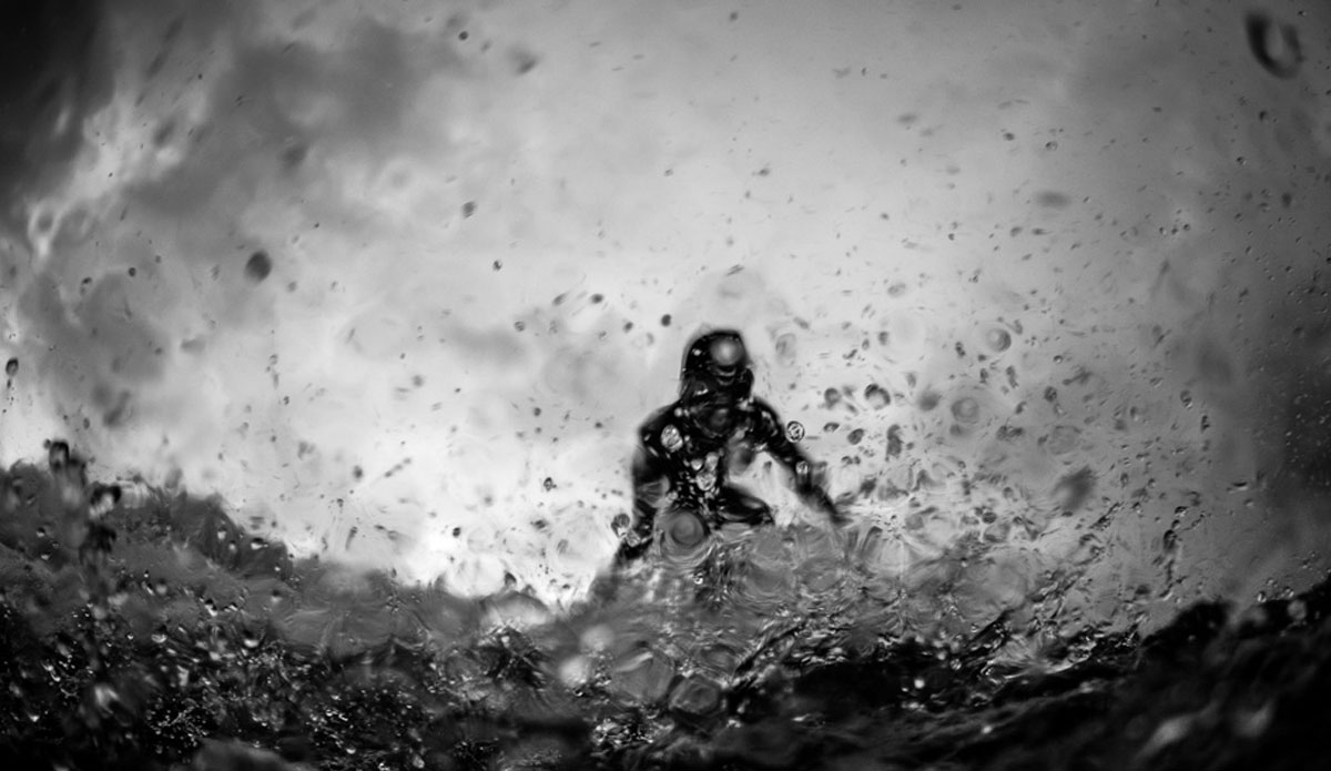 "Amazing detail in in the water as a ghostly surfer glides by. Photo: <a href=""https://richbrooksphotography.squarespace.com/\""> Rich Brooks</a>"
