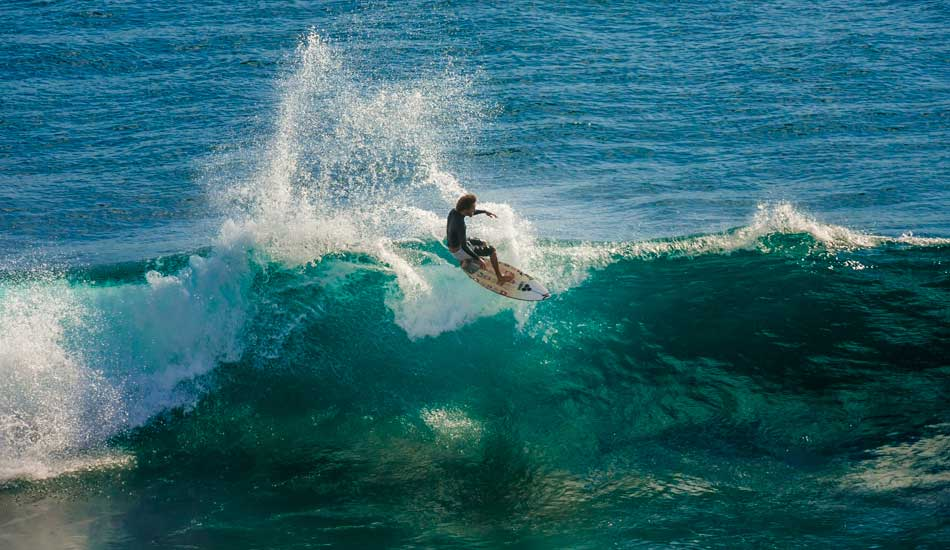 "I love how Rob\'s surfing is so natural and precise at the same time. Photo: <a href=""http://anthonyghigliaprints.com/\"" target=_blank>Anthony Ghiglia</a>"