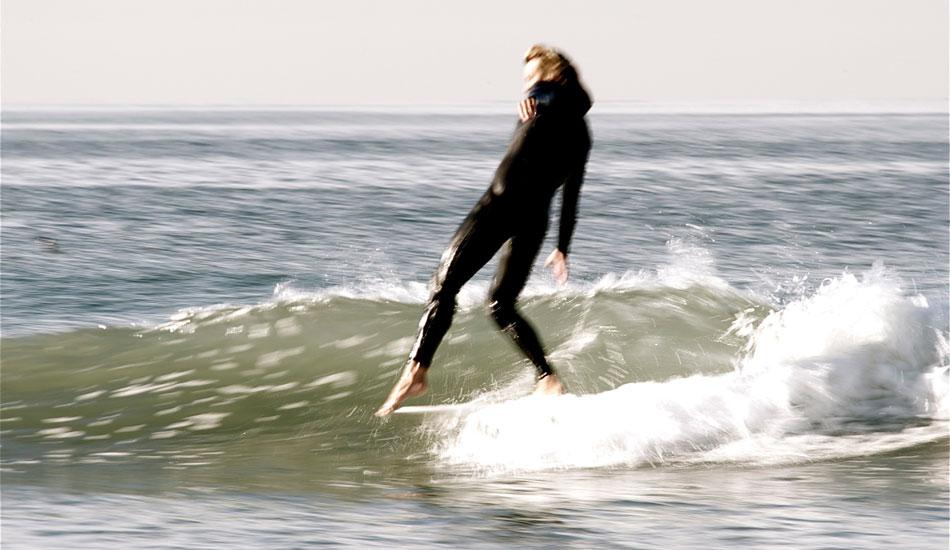 Cody Watten, seizing the day. Photo: Robb Wilson
