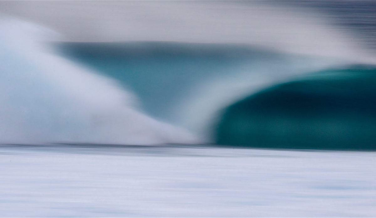 Pipeline. Need I say more? Photo: Robb Wilson