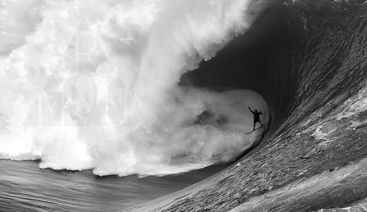 Nathan Fletcher. Photo: Romuald Pliquet