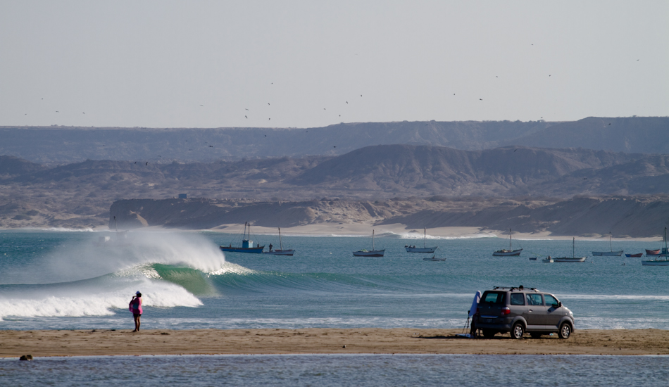 """The world has a lifetime supply of incredible waves to surf… surf them with a clear conscience by supporting locally owned business along the way. Photo: Brody/<a href=\""""http://www.surfresource.org/\"""" target=_blank>SurfResource.org</a>"""