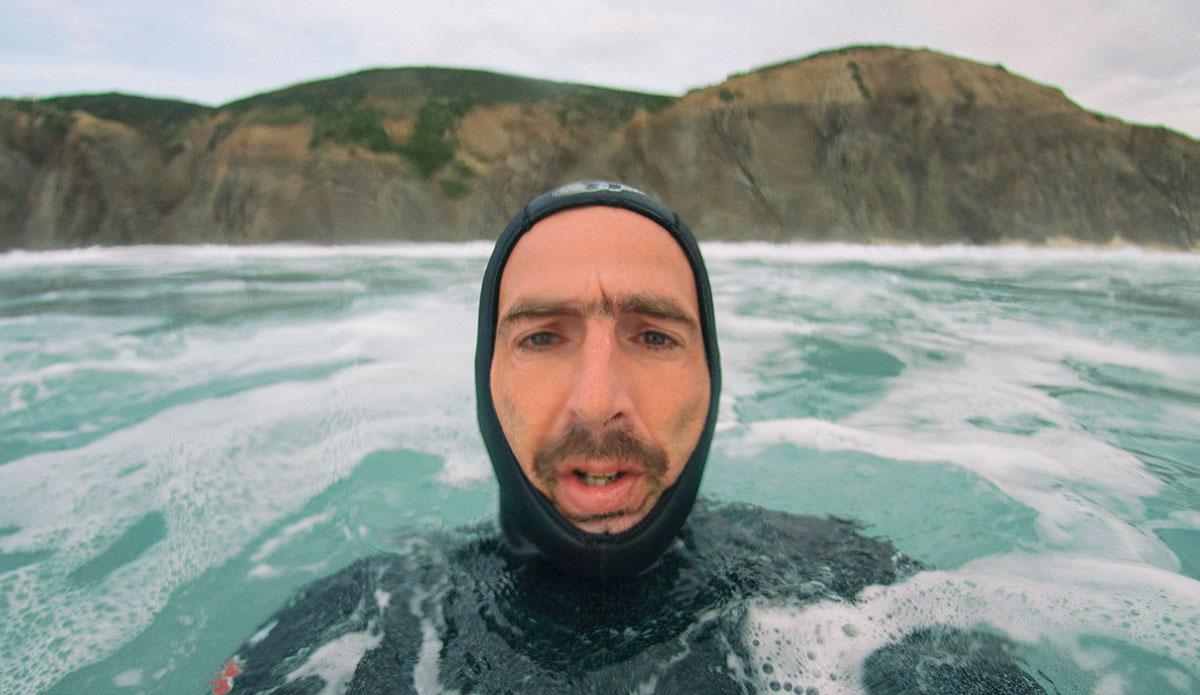 "Looking clueless and dumb. <a href=\""http://joaobracourt.com/\"">João Bracourt</a>"