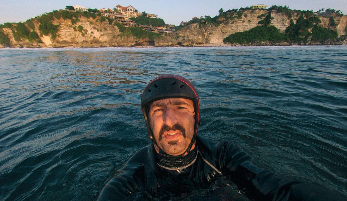 """At Ulu in between Bintangs. <a href=\""""http://joaobracourt.com/\"""">João Bracourt</a>"""