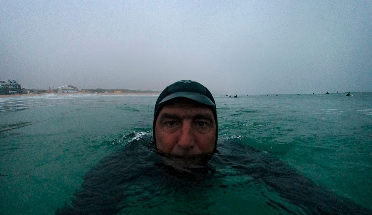 """Supertubos dawn patrol. <a href=\""""http://joaobracourt.com/\"""">João Bracourt</a>"""