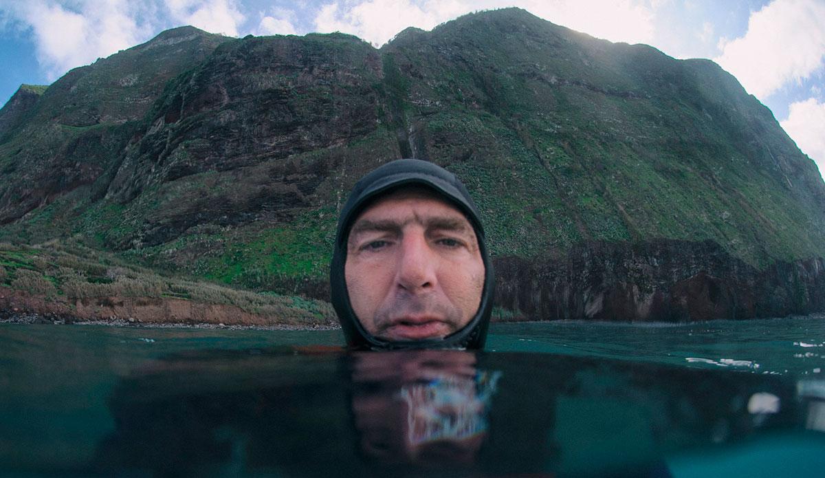 "I finally got to do some paid trip! Madeira Island. It was nice. <a href=\""http://joaobracourt.com/\"">João Bracourt</a>"