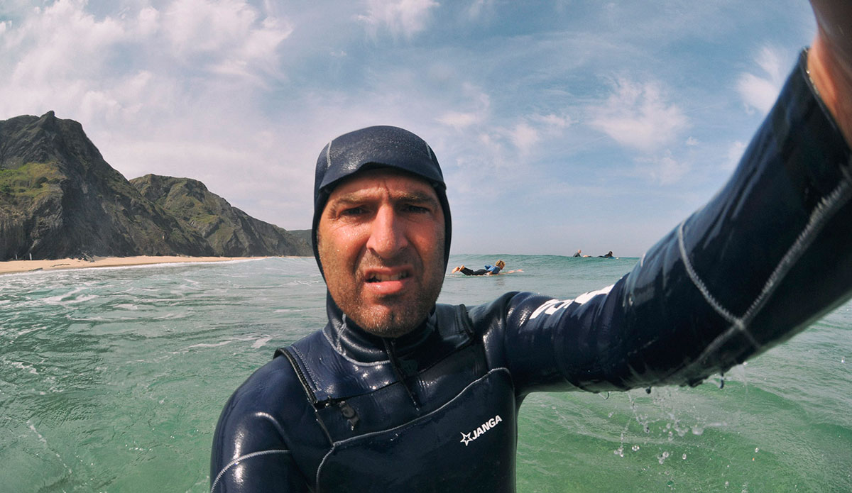 """The show still goes on at my beloved Costa Vicentina in the southwest of Portugal. <a href=\""""http://joaobracourt.com/\"""">João Bracourt</a>"""