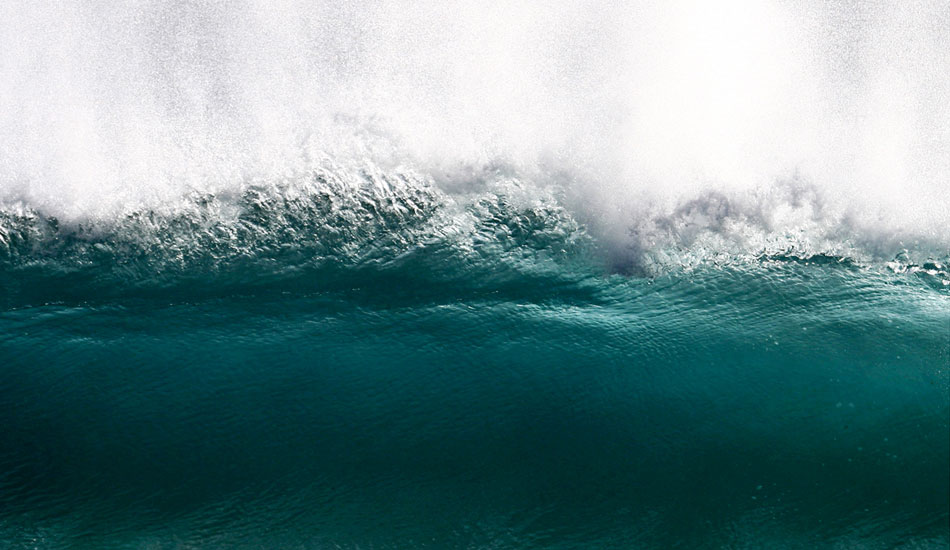 """CRYSTAL LIP, AUSTRALIA. Waves crafted from crystal water and offshore winds. The waves here are still pretty amazing. Photo: <a href=\""""http://www.bluespherephotography.com\"""">Shelli Bankier</a>"""