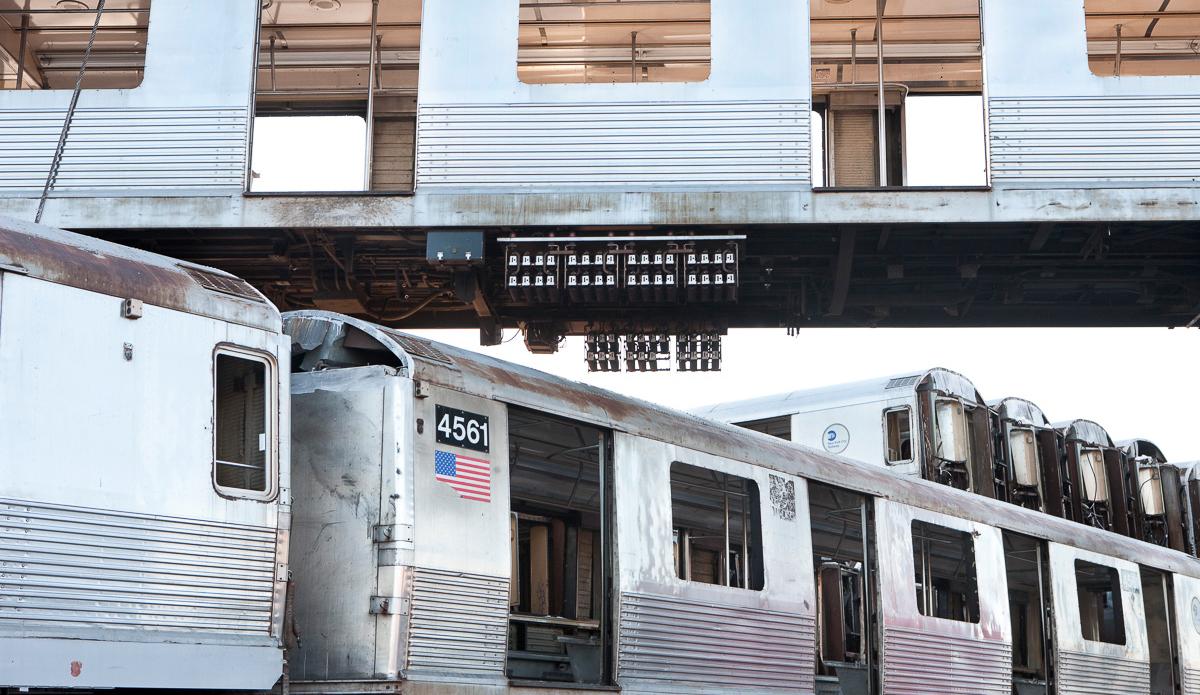 """Commute. Photo: <a href=\""""http://www.stephenmallon.com/\"""">Stephen Mallon</a>"""