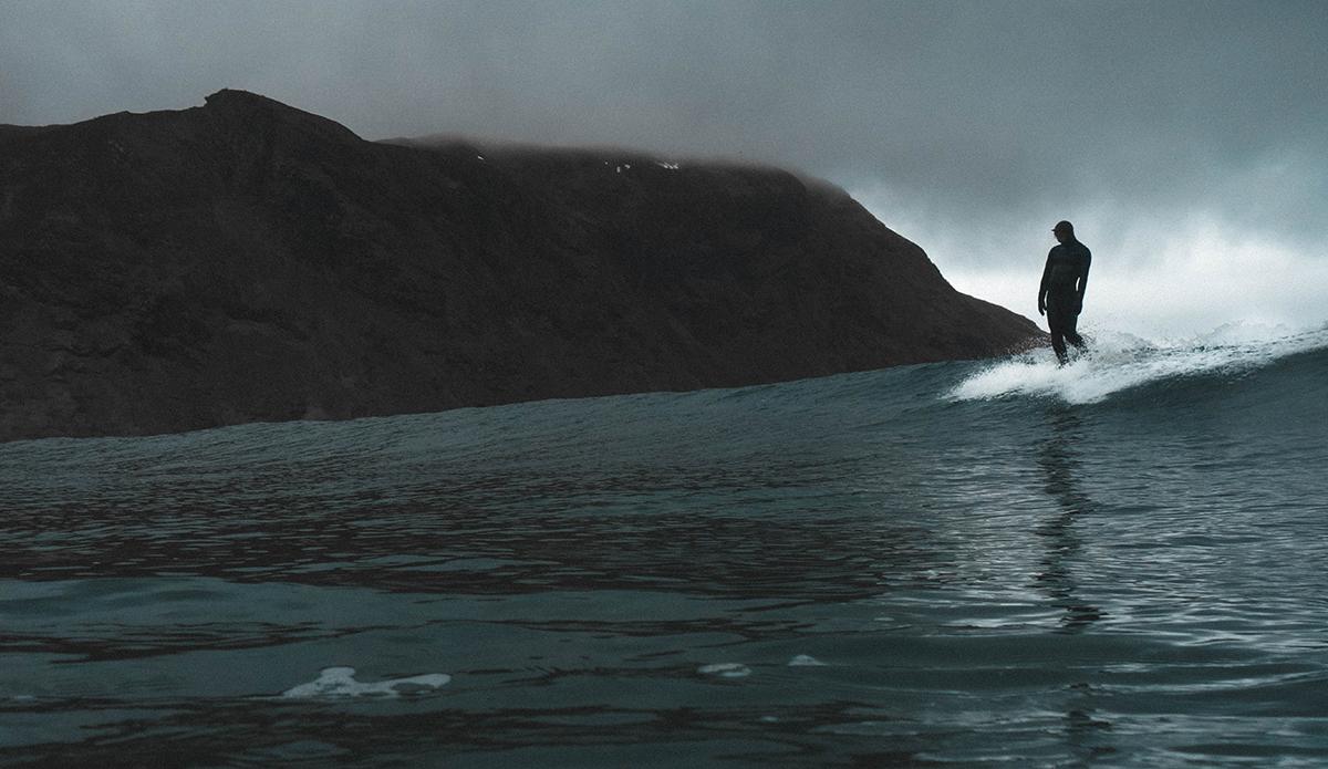Photo: SurfNorge