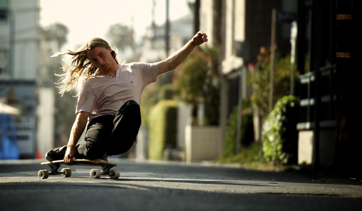 Logan LaBolle. Photo: Brian Averill