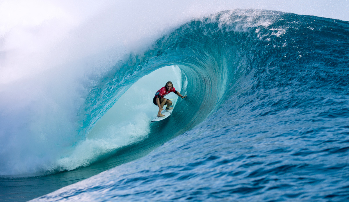 ""\""""It's really dreamy,"""" Wright said. """"It's just too hard not to have the biggest ball."""" Photo: ASP""1200|695|?|en|2|59aefd1ff26203af679e66518c334cf6|False|UNLIKELY|0.2883591949939728