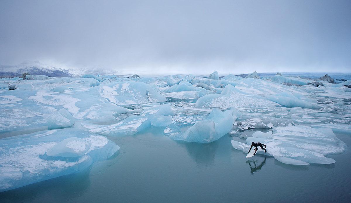 Iceland 2006. Photo: Ted Grambeau