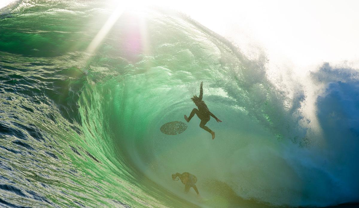 "Photo: <a href=\""http://www.garageentertainment.com.au/\"">Garage Entertainment</a> | Chris Gurney"