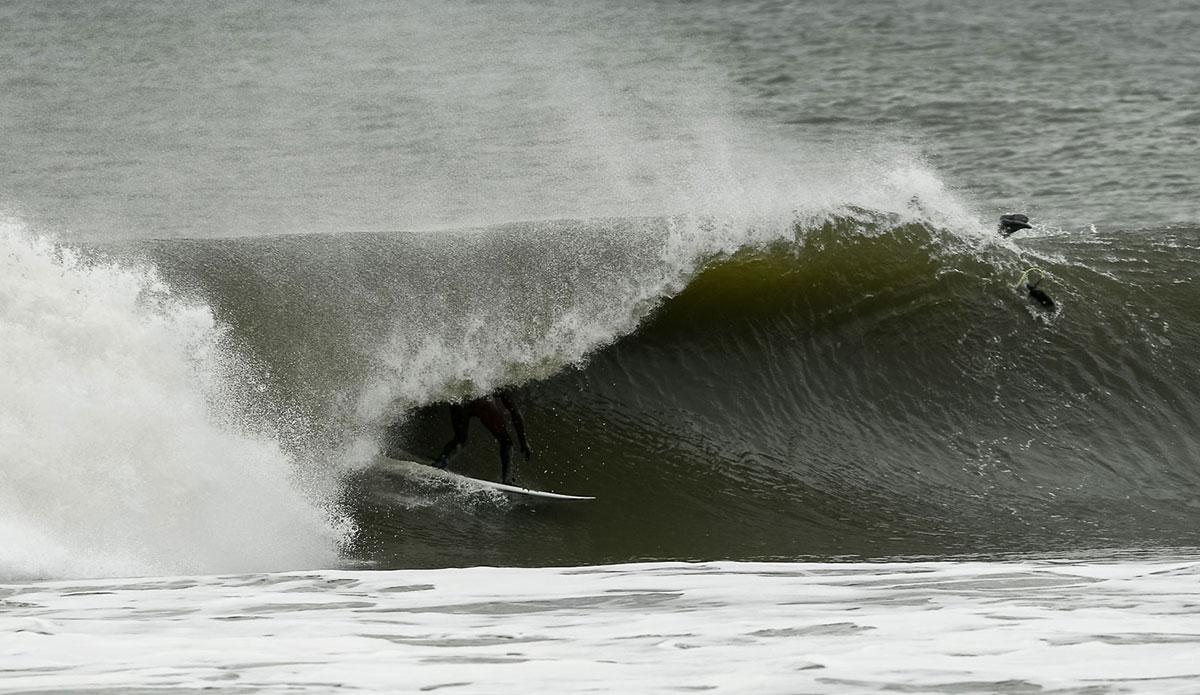 """Brett Barley. Photo: <a href=\""""https://www.instagram.com/timmytorchia/\"""">Tim Torchia</a>"""
