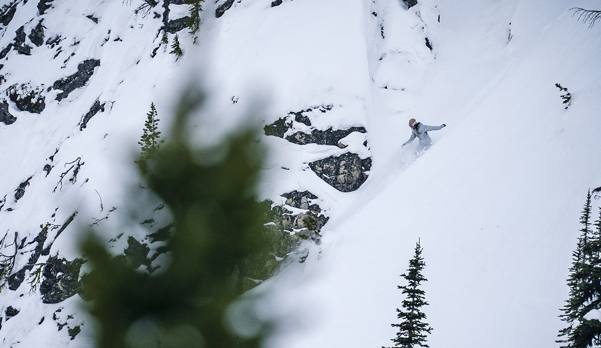 Photo: Chad Chomlack/Natural Selection/Red Bull Content Pool