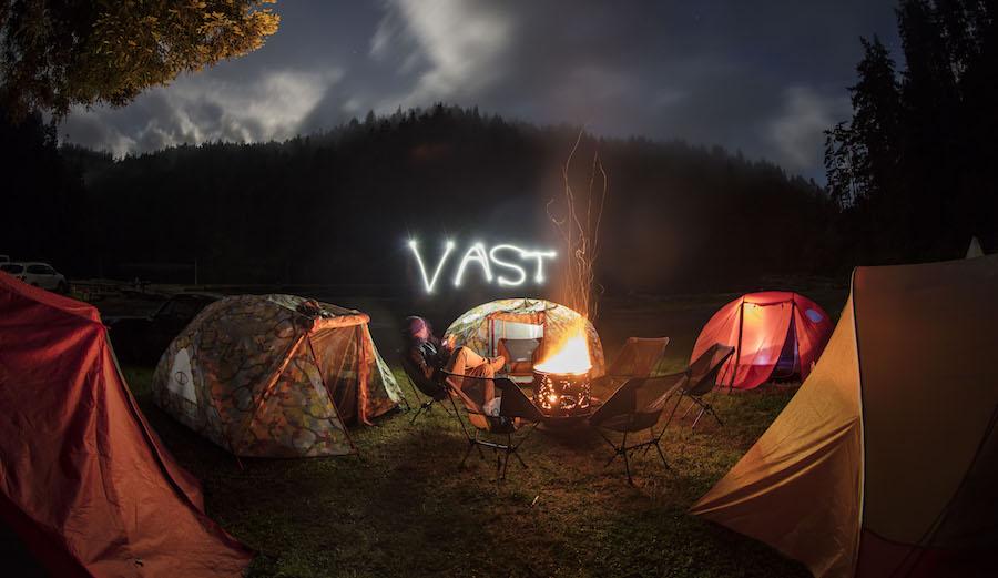 Photo: VAST
