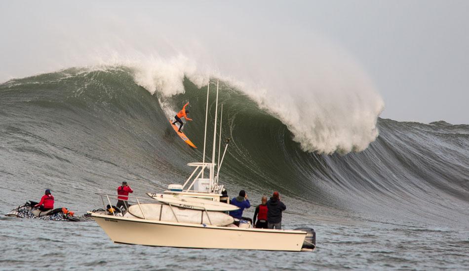 """Tyler Fox, near vertical. Photo: <a href=\""""http://www.adamwarmington.com/\"""">Adam Warmington.</a>"""