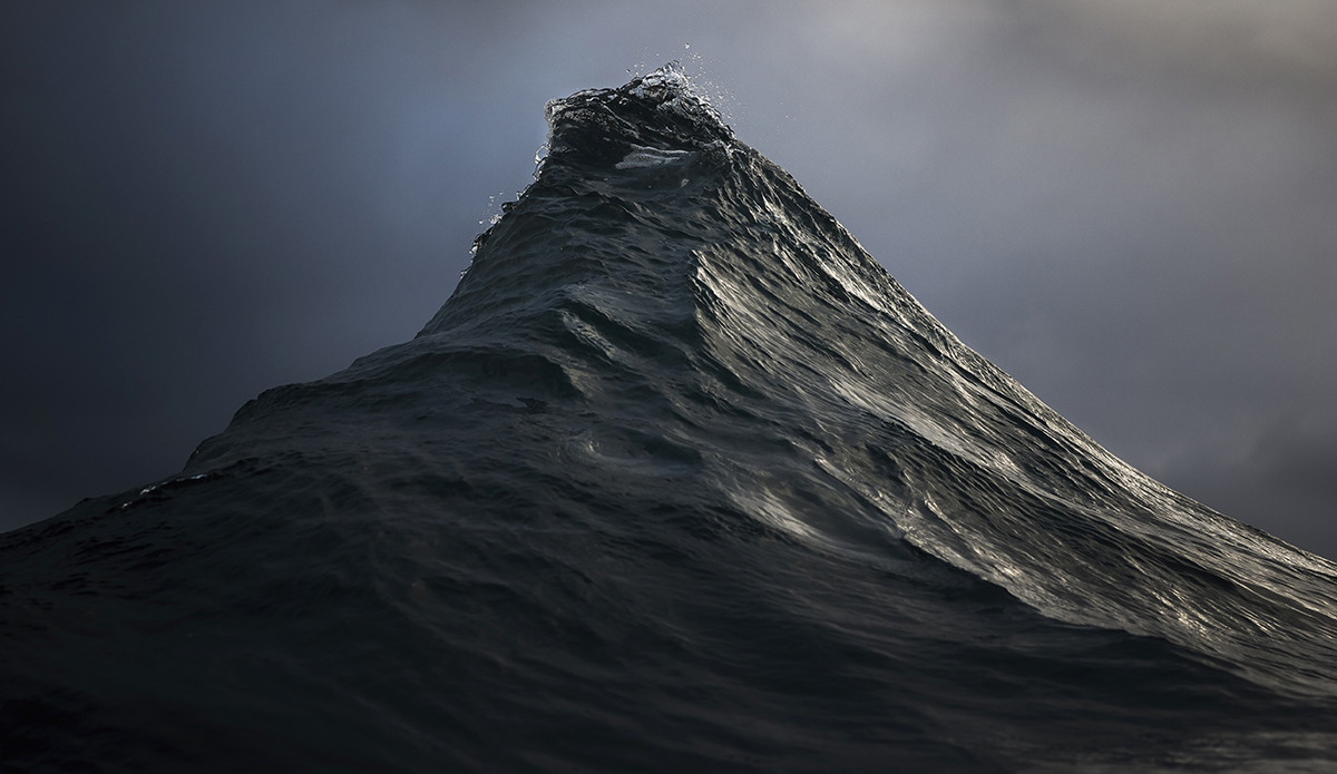 Photo: Ray Collins