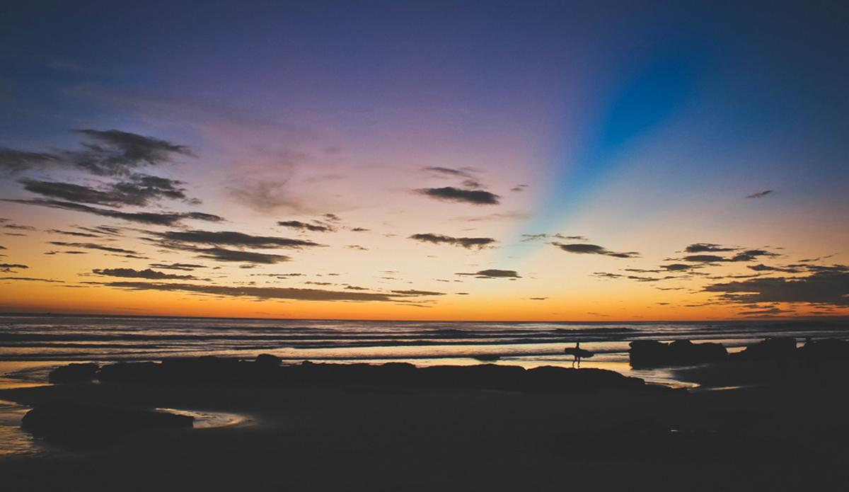 "Playa Maderas, Nicaragua. Photo: <a href=\""http://aleromomar.tumblr.com\""> Ale Romo</a>"