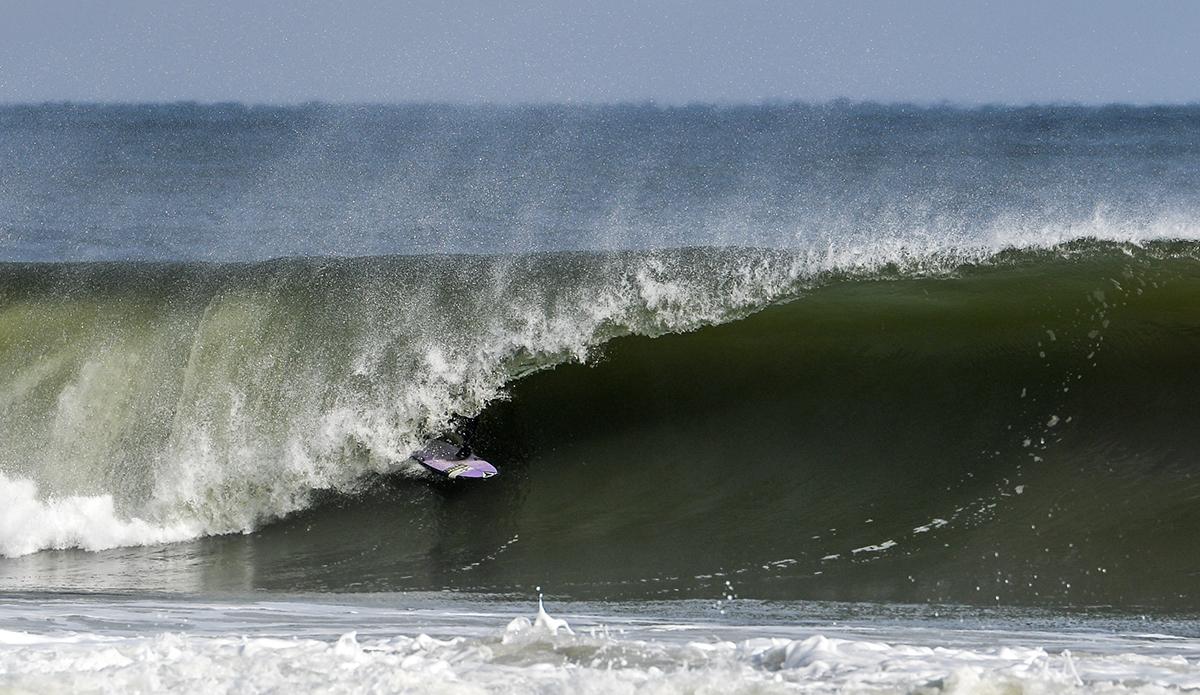 Mike Gleason. Photo: Tim Torchia