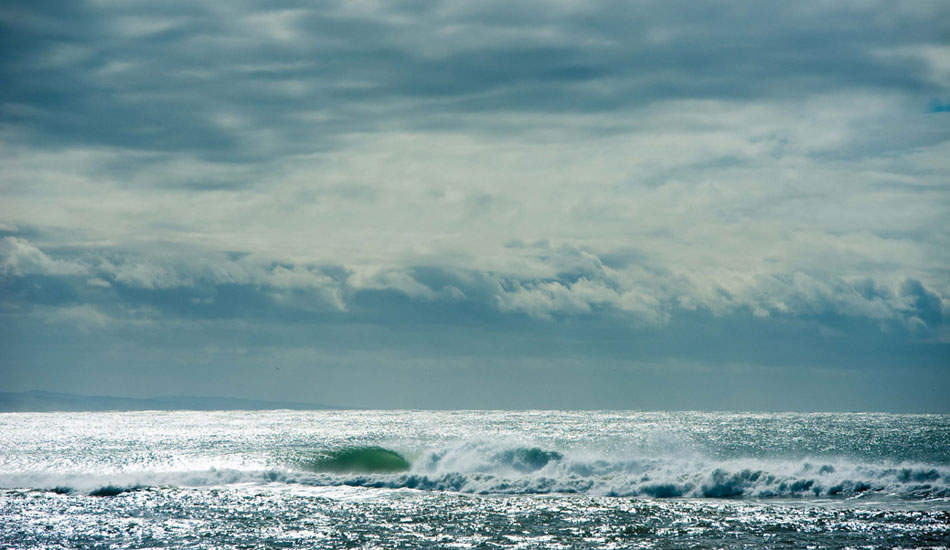 Rivermouth. Photo: Woody Gooch