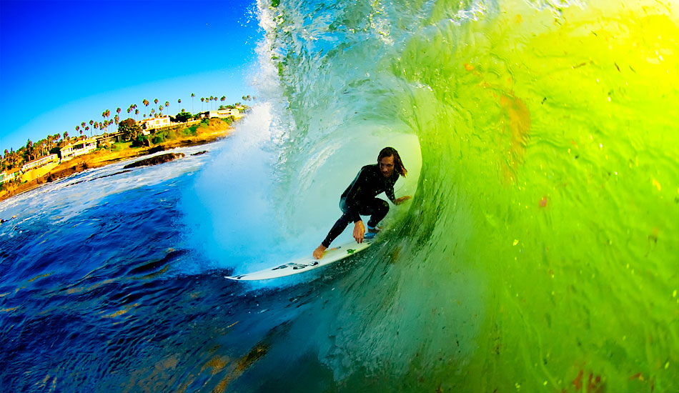 """Here\'s Rob Machado lounging at The Lounge. <b>Photo:</b> <a href=\""""http://www.anthonyghiglia.com/\"""" target=_blank>AnthonyGhiglia.com</a>/<a href=\""""http://www.anthonyghigliaprints.com/\"""" target=_blank>AnthonyGhigliaPrints.com</a>"""