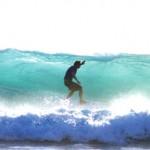 Gay Surfer Emerald Wave West Timor