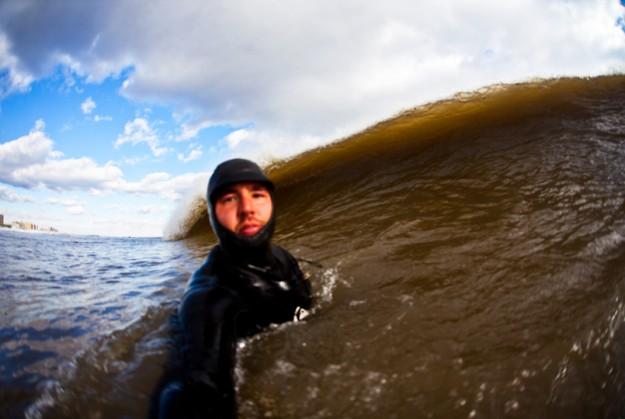 Ryan Struck Surf Photographer