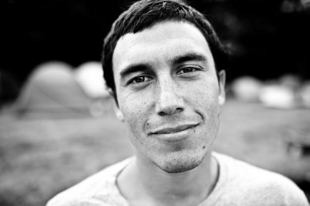 Chris Burkard Portrait