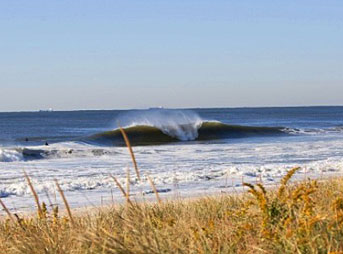 Long Island Surfing Quiksilver Pro New York Surf