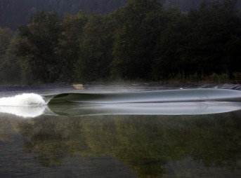 Wavegarden turns on