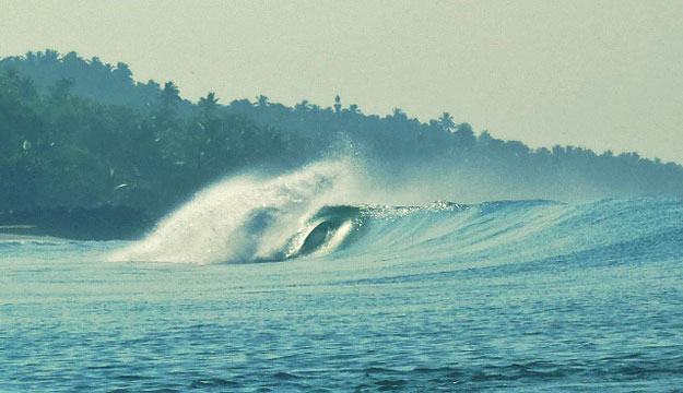 India Surfing
