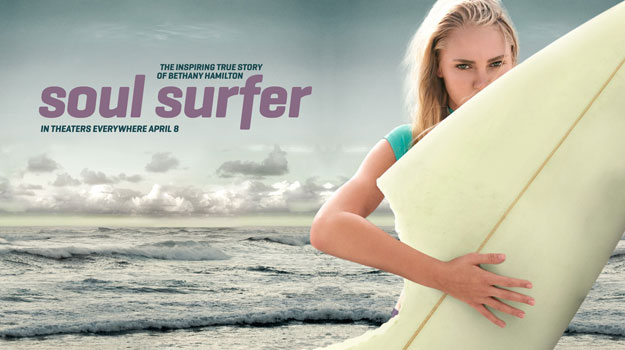 Soul Surfer Featuring AnnaSophia Robb