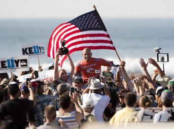 Kelly Slater Ocean Beach Rip Curl Pro Search