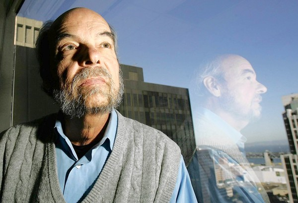 Peter Douglas. Photo: Associated Press