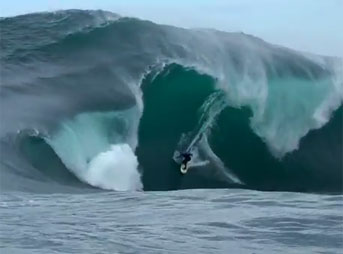 2012 Billabong XXL Wipeout Nominees