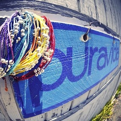 Pura Vida Bracelets Support Charities