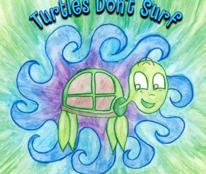 Turtles Don't Surf