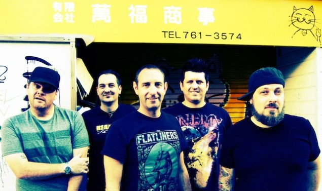 Photo: Fat Wreck Chords