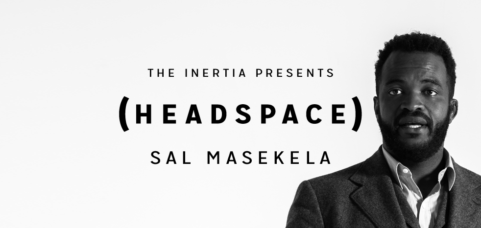 Sal Masekela Portrait Headspace Interview