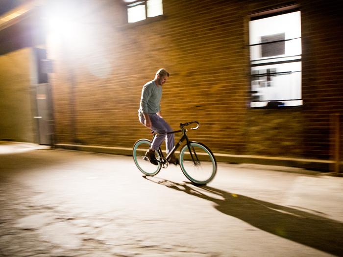 GAP Styldby Bike