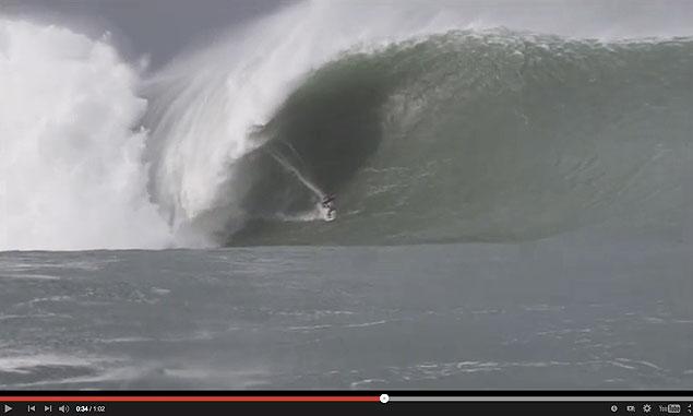 Tom Butler vs. Massive Mullaghmore Head