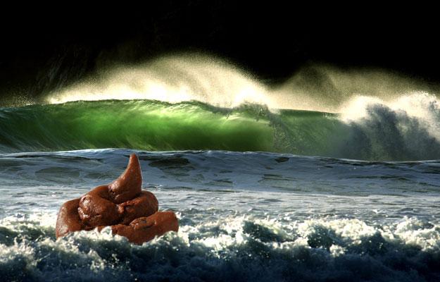 How Much Is A Gallon >> The Art of the Aqua Dump | The Inertia