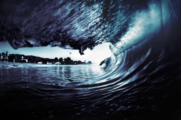 Black and Blue. Photo: Paul Greene