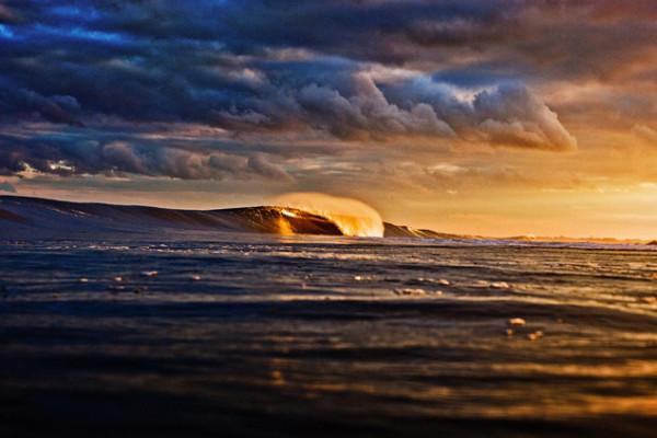 Heaven Waits. Photo: Matt Clark
