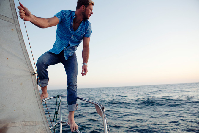 GAP Surf Fashion