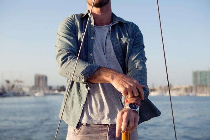 GAP Surf Sail Fashion